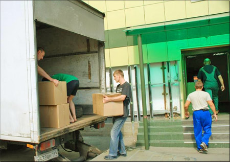 Halifax house and office movers cheap