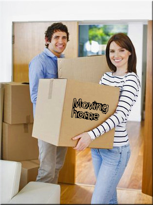Home removal Leeds
