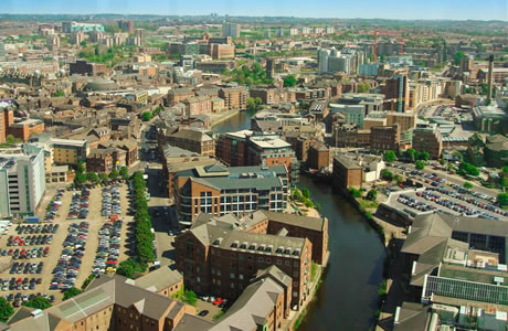 Removals in Leeds - All city coverage