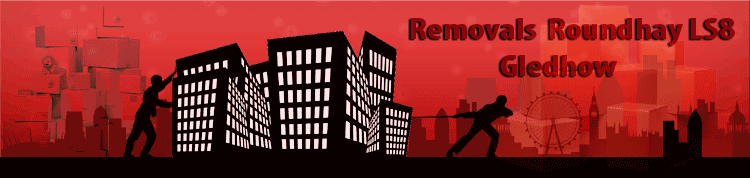 Removals Roundhay - attractive residential and office relocation